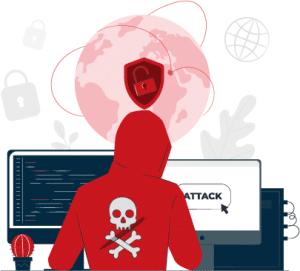 spear phishing hacker